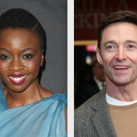 Danai Gurira Joins Hugh Jackman, Angela Bassett, and Jason Bateman for MPTF REEL STORIES, Photo