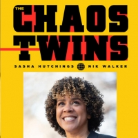 VIDEO: THE CHAOS TWINS Inauguration Special with NYC Mayoral Candidate Dianne Morales- Wed Photo