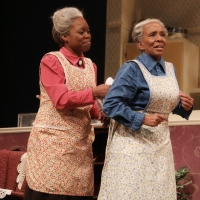 BWW Review: HAVING OUR SAY, North Carolina Theatre Photo