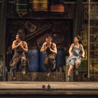 STOMP Returns to the Fabulous Fox Theatre in November