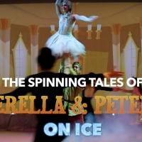 Live Ice Skating Show Announced At El Portal Theatre
