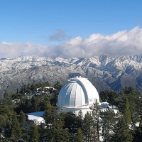 Mt. Wilson Observatory Presents The Next Installment of Its Sunday Afternoon Concerts Photo