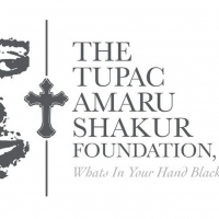 The Tupac Amaru Shakur Foundation Feeds People In Need In Bay Area And Other Cities F Photo