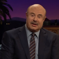 VIDEO: See Dr. Phil's Wedding Look on THE LATE LATE SHOW WITH JAMES CORDEN!