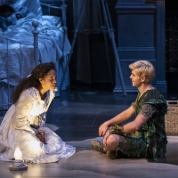 BWW Review: PETER PAN AND WENDY at Shakespeare Theatre Company