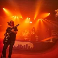 The Cadillac Three Release Brand New Video 'Bridges' Photo