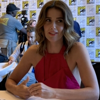 BWW Interview: Cobie Smulders tackles a new role as a PI in 'Stumptown'