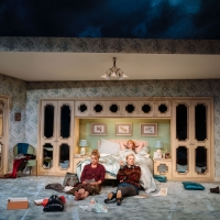 BWW Review: THE MEMORY OF WATER, Hampstead Theatre Photo