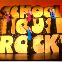 SCHOOLHOUSE ROCK LIVE Comes to 3Below Theaters Photo