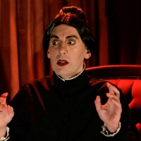 THE FABULIST FOX SISTER Will Get Two Extra Weeks Of Encore Streaming At Southwark Pla Photo