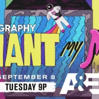 'Biography: I Want My MTV' Premieres September 8 on A&E Photo