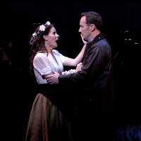 Broadway Rewind: Head Back to the Highlands with Kelli O'Hara & Patrick Wilson in BRIGADOO Photo