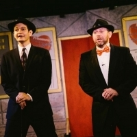 BWW Review: THE PRODUCERS Sizzles with Talent at the Central New York Playhouse