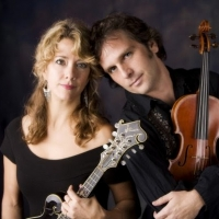 Northern Sky Presents Texas Folk/Jazz Duo Karen Mal And Will Taylor In Concert Photo