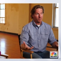 VIDEO: Chip & Joanna Gaines Talk About the End of FIXER UPPER on TODAY SHOW! Video