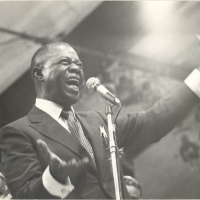 Imagine Documentaries Announces Partnership With Louis Armstrong Educational Foundati Photo