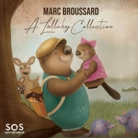 'A Lullaby Collection' Marc Broussard's New Studio Album out November 15th Photo