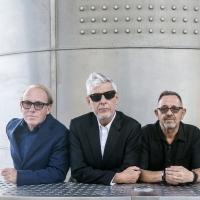 MODERN ENGLISH Announce Fall US Tour Photo