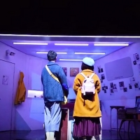VIDEO: First Look at MAYBE HAPPY ENDING at Alliance Theatre Photo