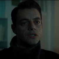 VIDEO: Meet Safin, Rami Malek's Villain From NO TIME TO DIE Photo