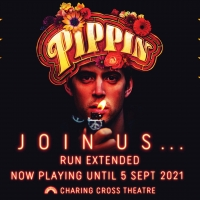 PIPPIN Extended at Charing Cross Theatre Photo