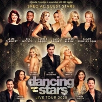 Hannah Brown, Kel Mitchell, & More Join DANCING WITH THE STARS - LIVE TOUR 2020 Photo