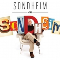 SONDHEIM ON SONDHEIM CelebratES Musical Legend's 90 Birthday at QPAC Photo