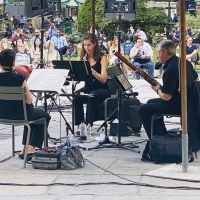Members of The American Symphony Orchestra Return to Lot of Strings Festival Next Wee Photo