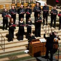 The Cathedral Choir And Ensemble 1047 Will Perform Johann Sebastian Bach's, St. John  Photo