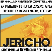 Jill Eikenberry to Star in Virtual Production of JERICHO Directed by Marsha Mason Photo