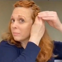 VIDEO: See Carolee Carmello Make Her HELLO, DOLLY! Transformation Video