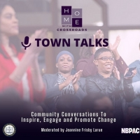 Crossroads Theatre Company Kicks Off Town Talks Conversations This Month Photo