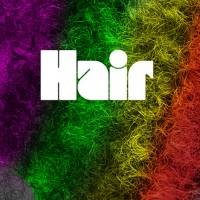 HAIR: THE AMERICAN TRIBAL LOVE-ROCK MUSICAL is Coming to the Mosesian Center for the  Photo