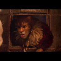 VIDEO: Jason Derulo Shares a Clip from the CATS Film Video