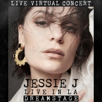 Jessie J Returns to the Stage for First Global Live Performance Since 2019 Photo