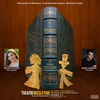 Theatre Wesleyan To Present Outdoor Production Of The Original Play AT A DISTANCE Photo