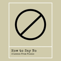 BWW Blog: How to Say No Photo