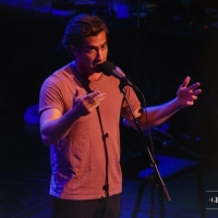 VIDEO: Watch Jake Gyllenhaal Perform an Excerpt from SEA WALL/A LIFE on LIVE FROM HERE WITH CHRIS THILE!