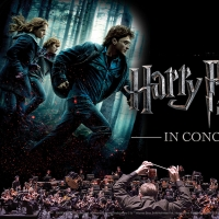 7th Installment of the HARRY POTTER Film Concert Series Announced at NJPAC Photo