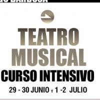 SGR Academy ofrece un curso de Teatro Musical en Valencia Photo