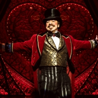 Danny Burstein Returns to MOULIN ROUGE After Injury