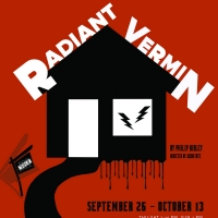 Mad Horse Theatre Opens Its Season With RADIANT VERMIN Photo