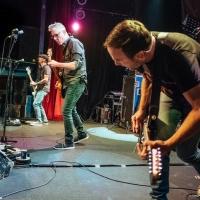 Toadies Enlist Steve Albini To Record Eighth Studio Album