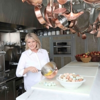 THE 2019 GREENWICH WINE + FOOD FESTIVAL Announces 2019 Most Innovative Chefs-Martha Stewart to be Honored