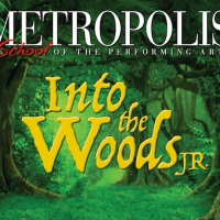 Metropolis School Of The Performing Arts Presents INTO THE WOODS, JR. Photo