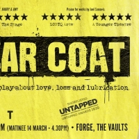 SUGAR COAT Comes to VAULT Festival