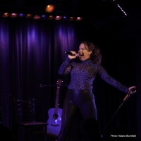 BWW Review: ALICE RIPLEY at The Laurie Beechman Theater Photo