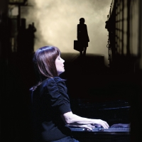Mona Golabek of THE PIANIST OF WILLESDEN LANE at TheatreWorks Silicon Valley Helps Us Interview