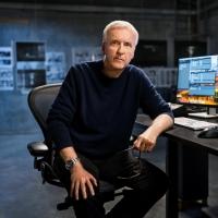 MasterClass Announces James Cameron to Teach Filmmaking Photo