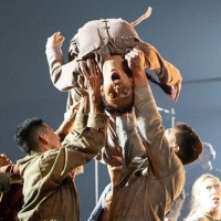 Battery Dance Presents Canadian Voices In Dance As Part Of Its New Format Battery Dan Photo